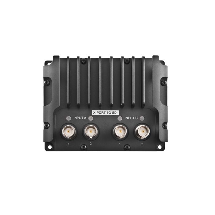 Barco X-PORT™ 3G-SDI