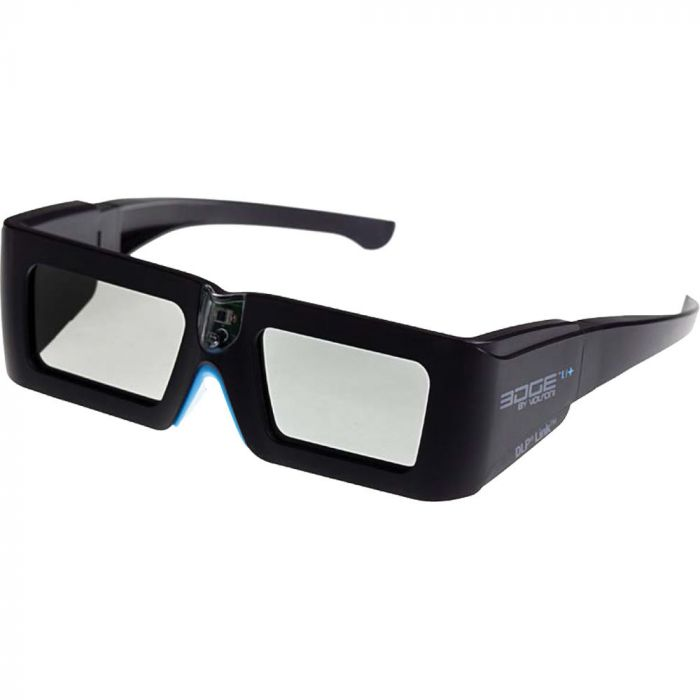 Barco EDGE® 1.1+ DLP Link® glasses