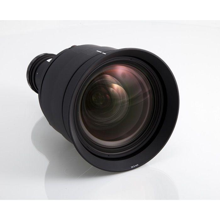 Barco 3x GLD-lenses