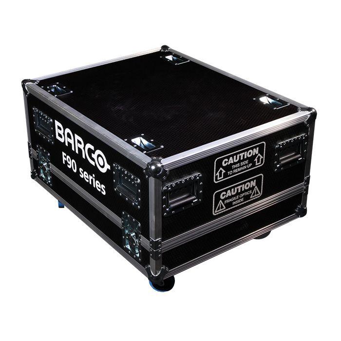 Barco F90 Flightcase