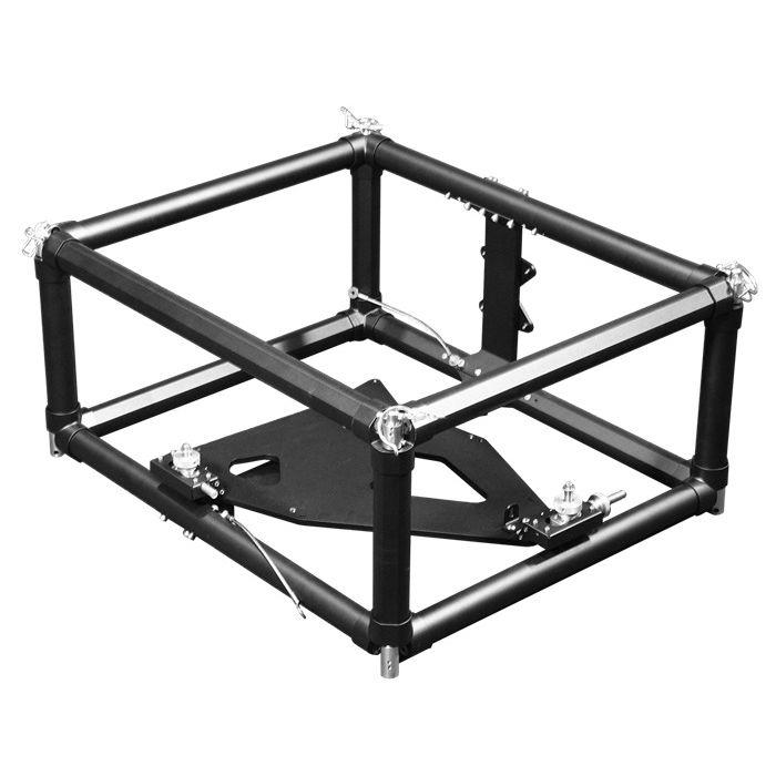 Barco Stacking Frame V3 (Precision) F70/F90