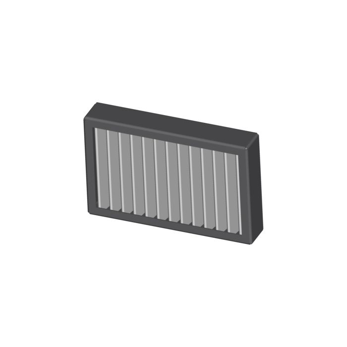 Barco HDX dust filter package (6x)