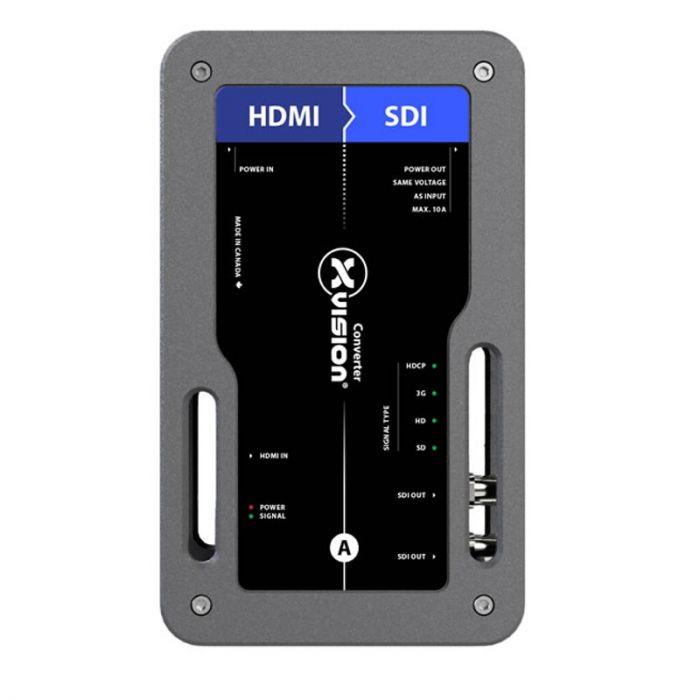 xVision Conv, HDMI to SDI