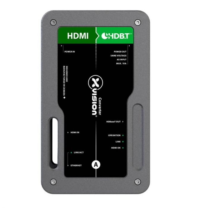 xVision Conv, HDMI to HDBaseT TX