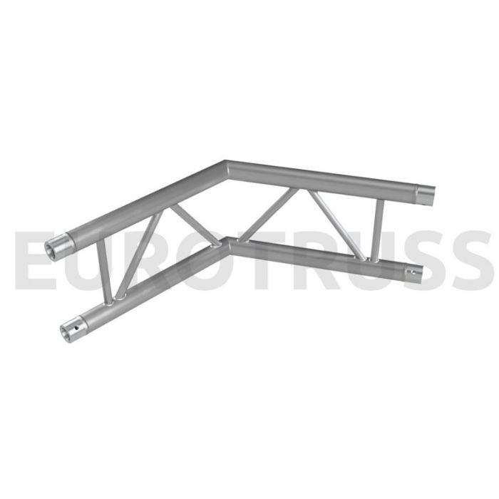 Eurotruss FD32 120dg corner 2-way 50x50cm V