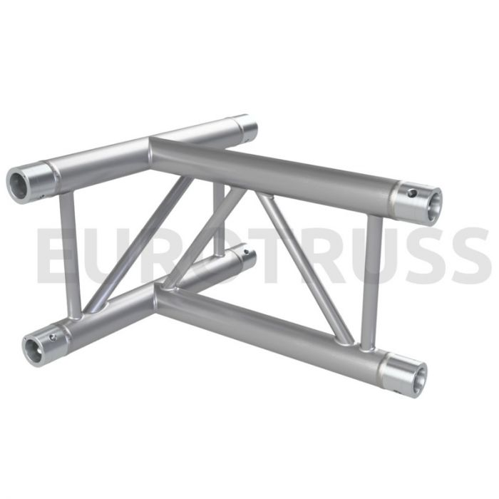 Eurotruss FD32 T-joint corner 3-way 50x50cm T/V