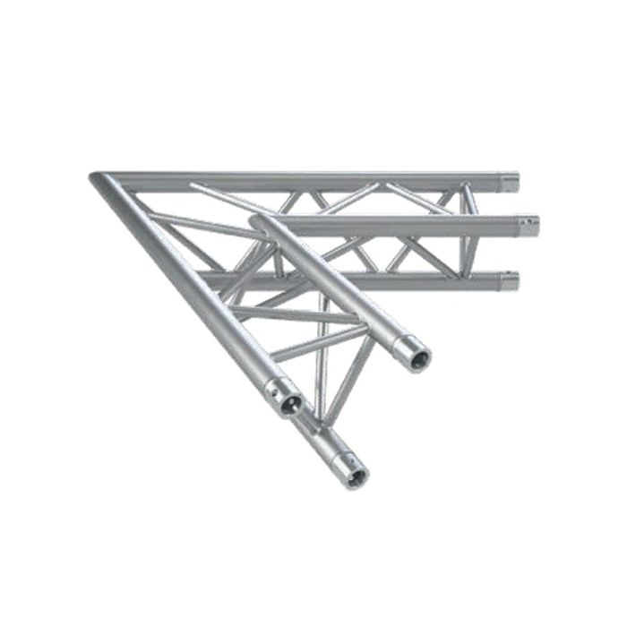 Eurotruss FD33 60 dgr corner 2-way 100x100cm