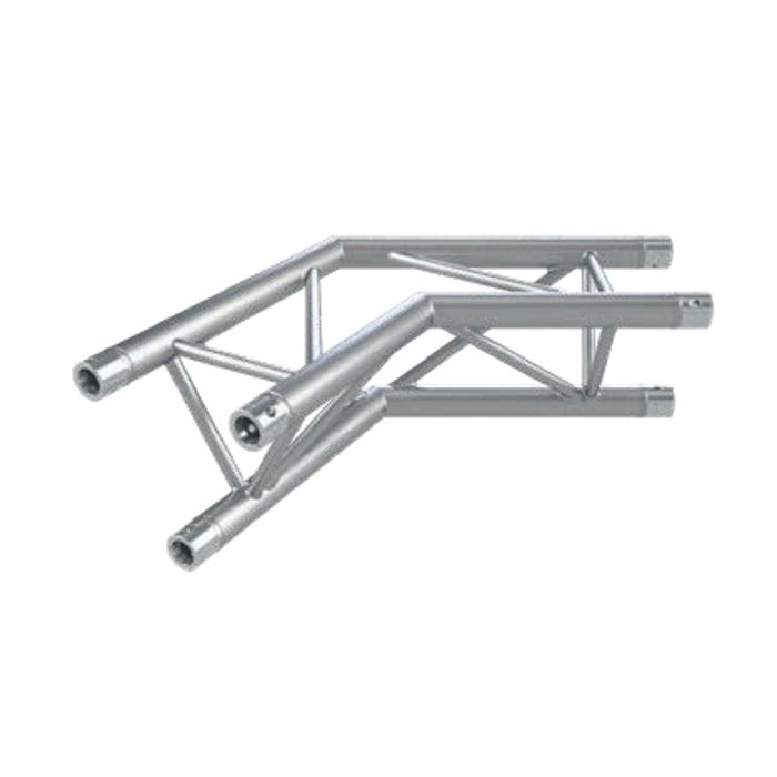 Eurotruss FD33 120 dgr corner 2-way 50x50cm