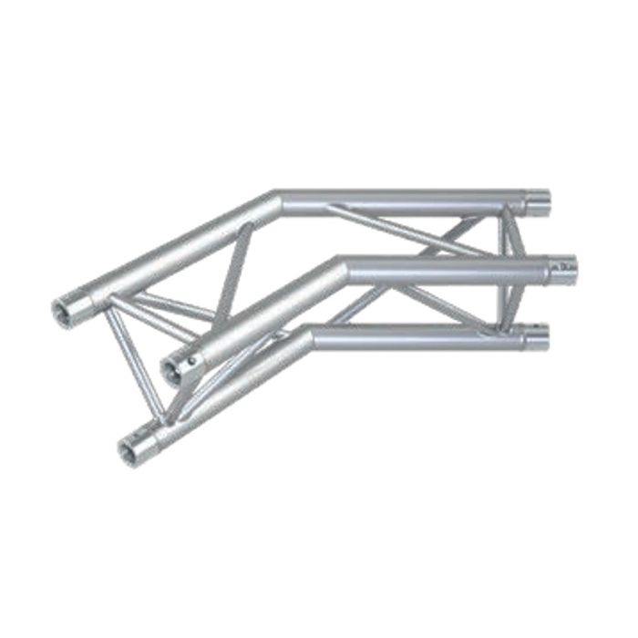 Eurotruss FD33 135 dgr corner 2-way 50x50cm