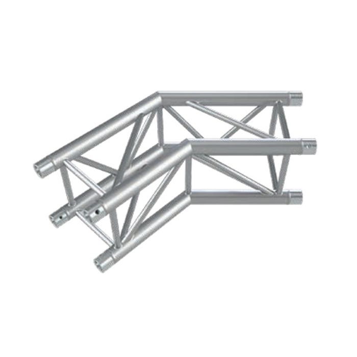 Eurotruss FD34 135 dgr corner 2-way 50x50cm
