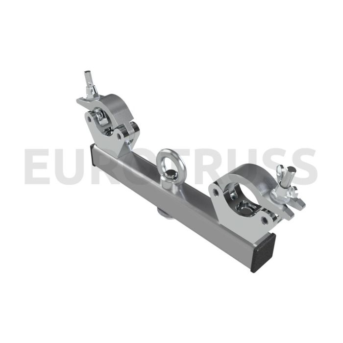 Eurotruss 2-point bold on bar HD/FD3x / XD hanging
