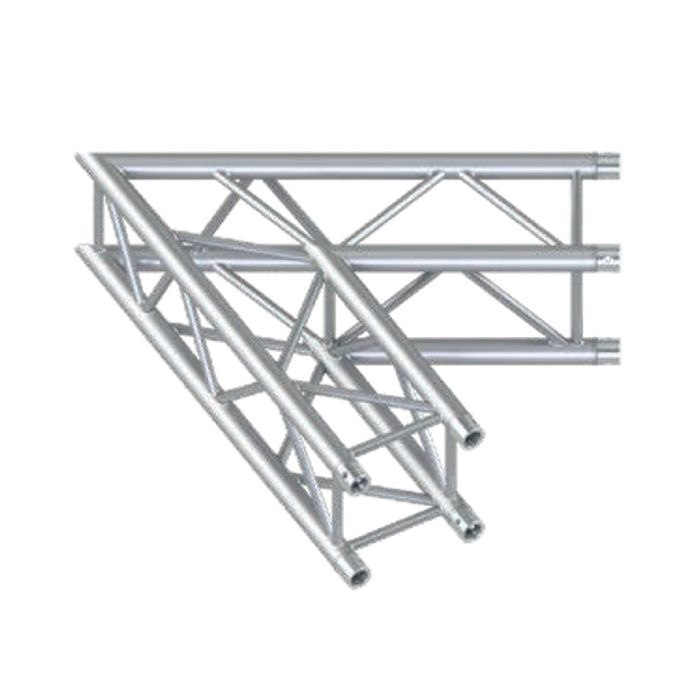 Eurotruss HD34 60 dgr corner 2-way 100x100cm