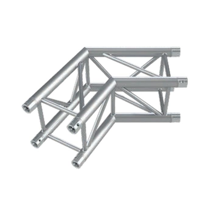 Eurotruss HD34 120 dgr corner 2-way 50x50cm