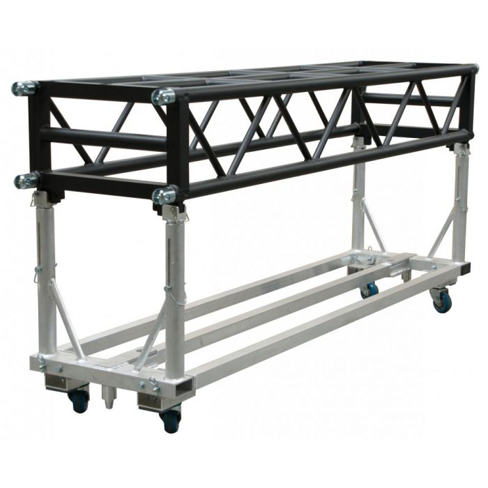 Eurotruss Pre Rig Truss L=122cm (4ft)