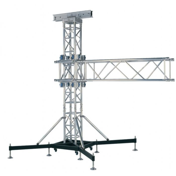 Eurotruss TD35 Tower Mast L=075cm (one s