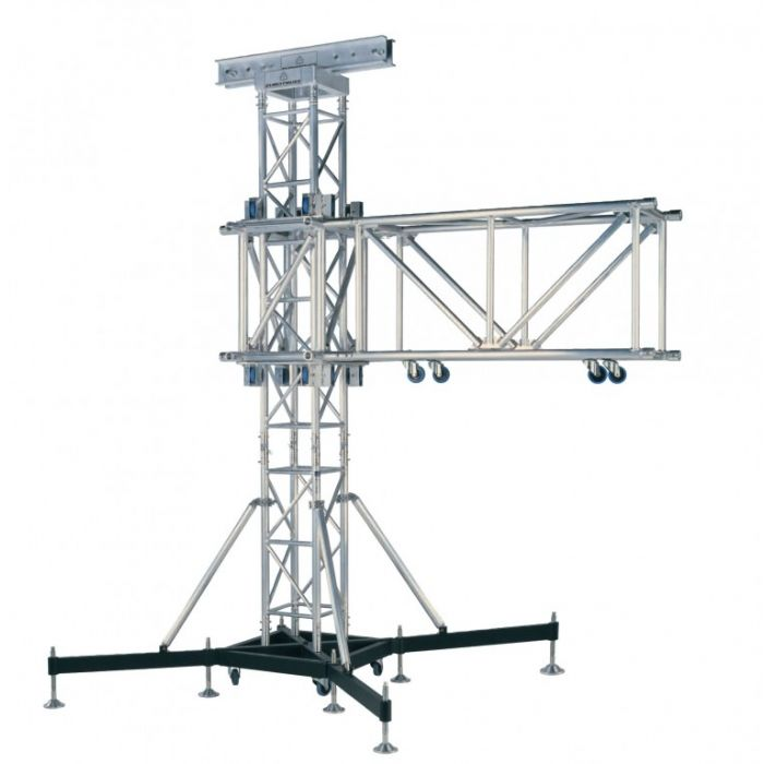 Eurotruss TD44 Tower Mast L=100cm (one s