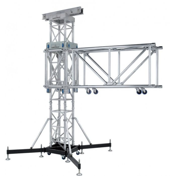 Eurotruss TD50 Tower Mast L=100cm (one s
