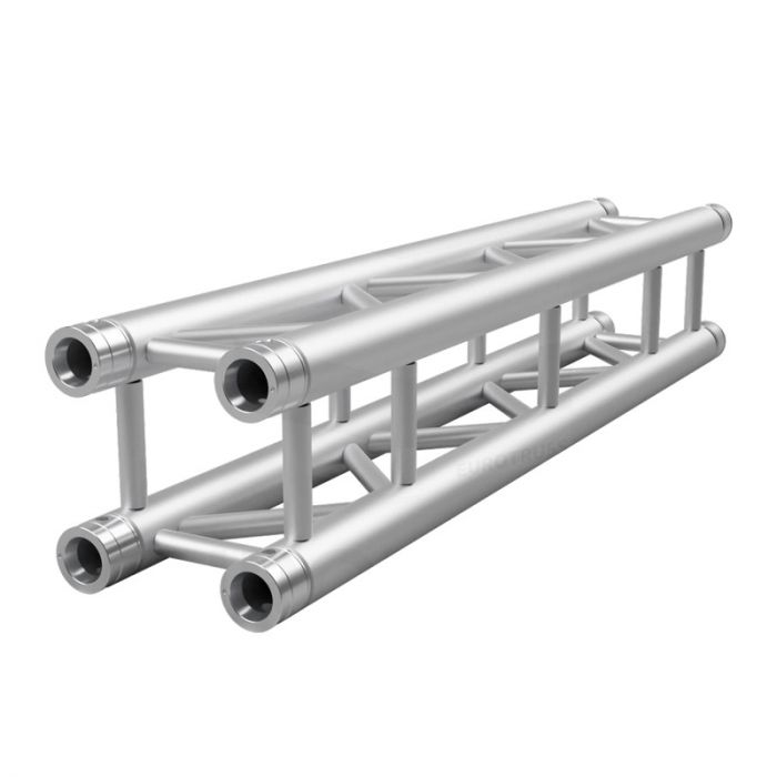 Eurotruss HD24 Square Truss, (50x3mm) L=150cm