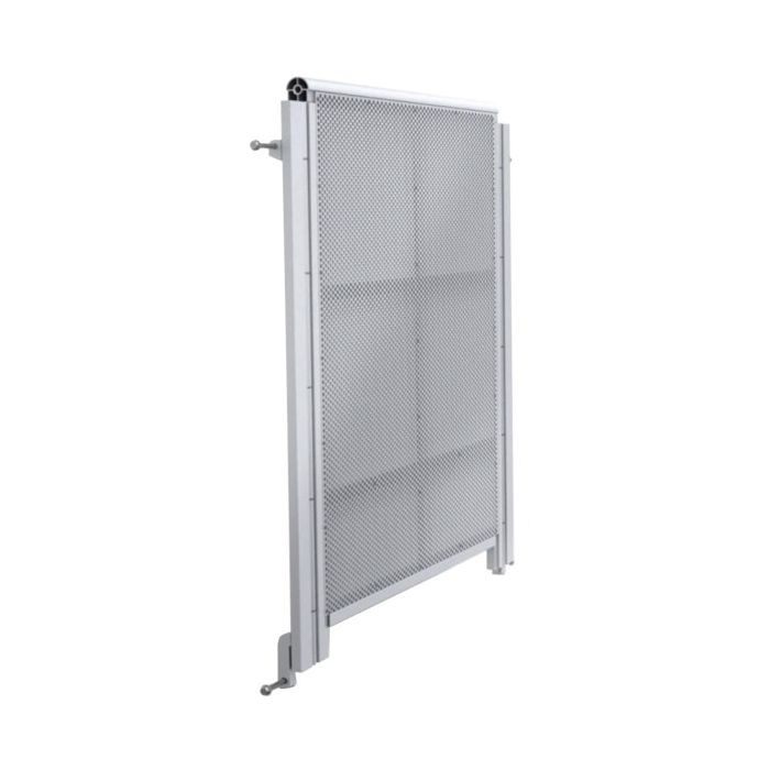Eurotruss Crowd Barrier Module Vario Lite with Cable Slot