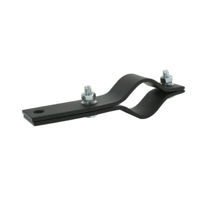 Doughty T32101 Hanging Clamp 48mm, 13mm hole, Black