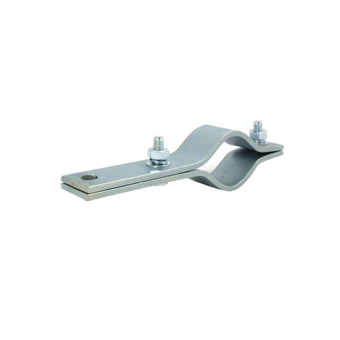 Doughty T32103 Hanging Clamp 25mm, 9mm hole
