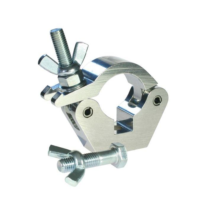 Doughty T58010 Slimline Hook Clamp