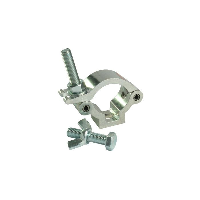 Doughty T58086 L/W Slimline Hook Clamp