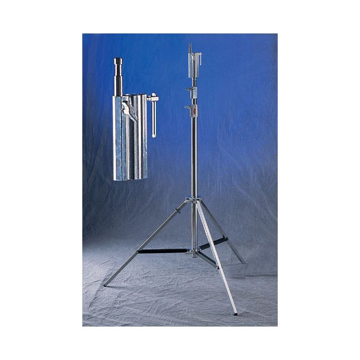 Doughty G2045 Combo Stand Chrome Finis