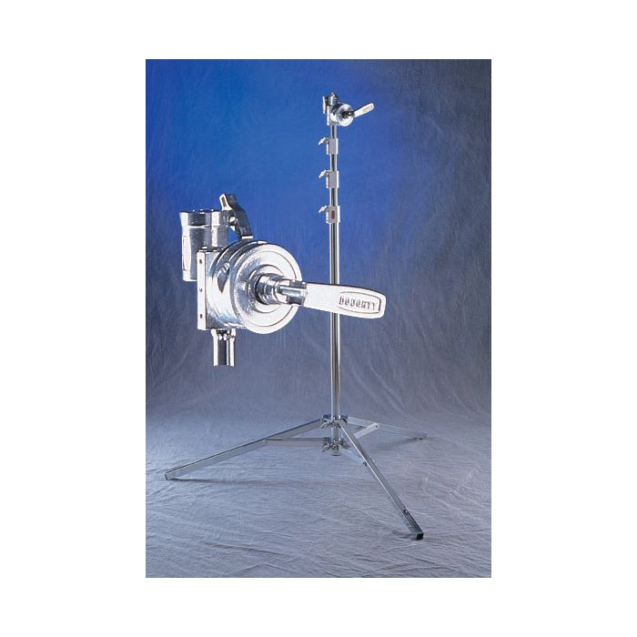 Doughty G208001 Overhead Stand Shadow
