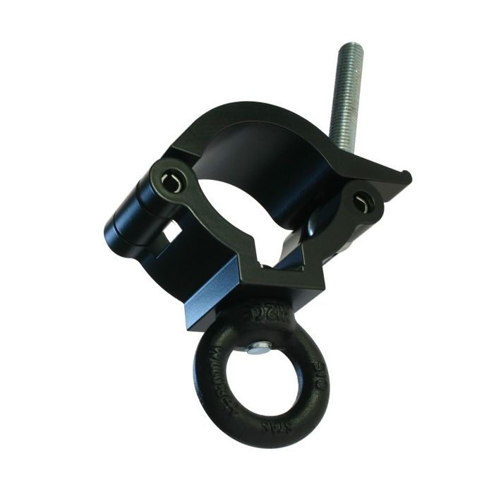 Doughty T57451 Mammoth Clamp Hanging Clamp Black