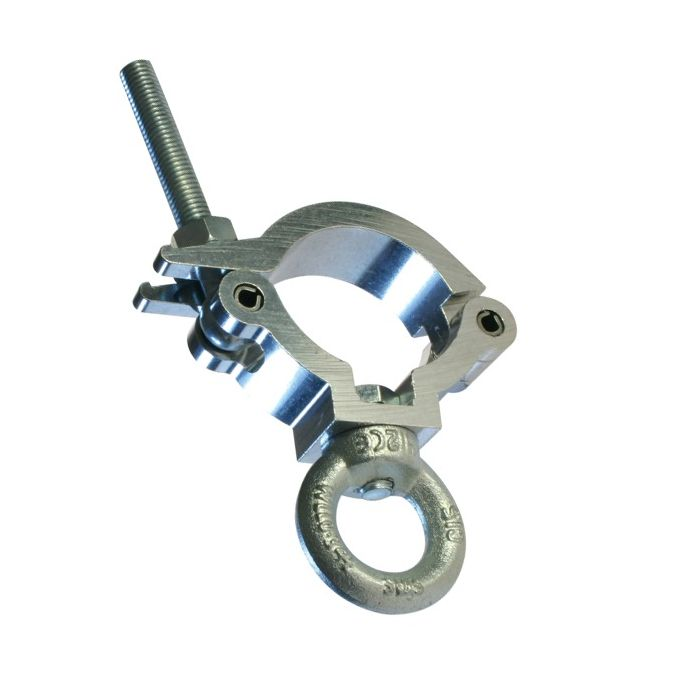 Doughty T57455 Mammoth Slimline Hanging Clamp