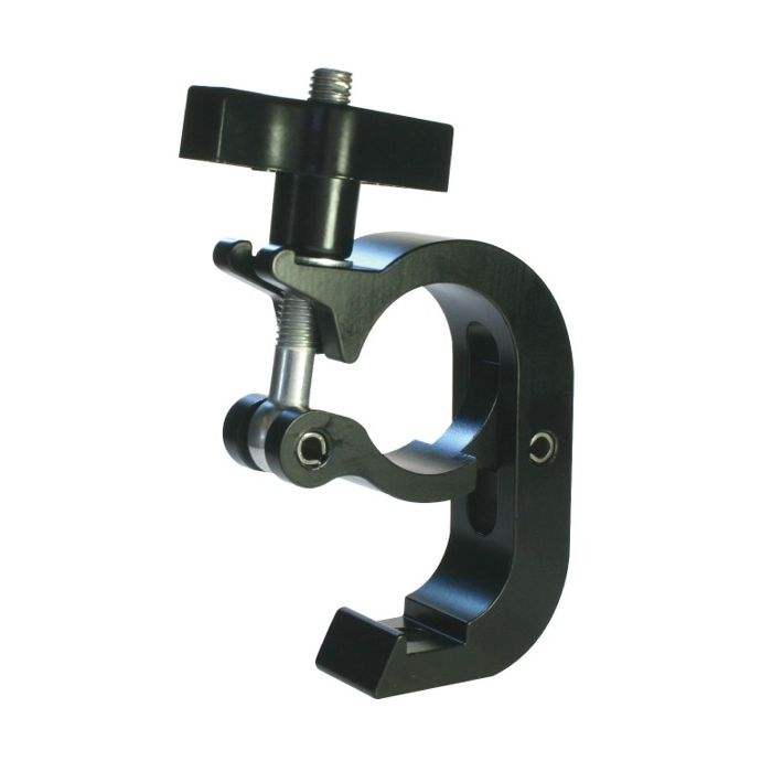Doughty T588601 Trigger Clamp Basic Black