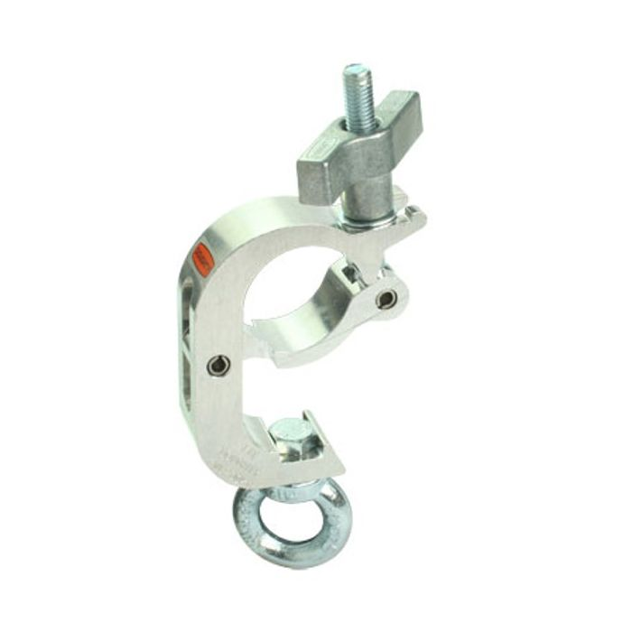 Doughty T58862 Trigger Hanging Clamp Silver