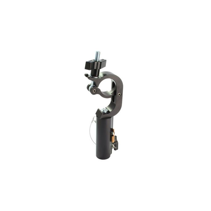 Doughty T5886901 Trigger TV Clamp Black