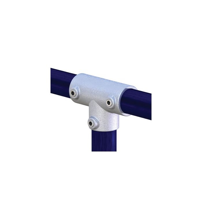 Doughty T10400 Pipeclamp Long Tee