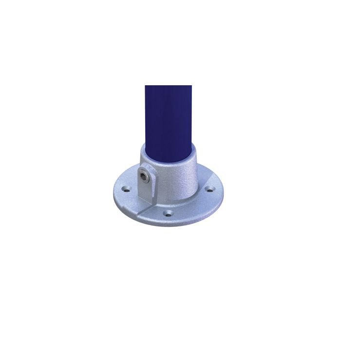Doughty T13100 Pipeclamp Base Flange