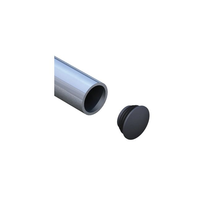 Doughty T13300 Pipeclamp Plastic Stop