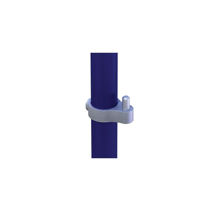 Doughty T14000 Pipeclamp Gate Hinge