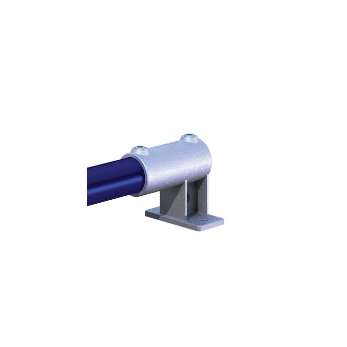 Doughty T14500 Pipeclamp Railing Side