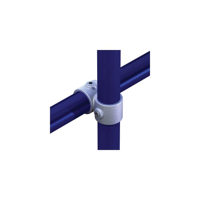 Doughty T16100 Pipeclamp Crossover 90