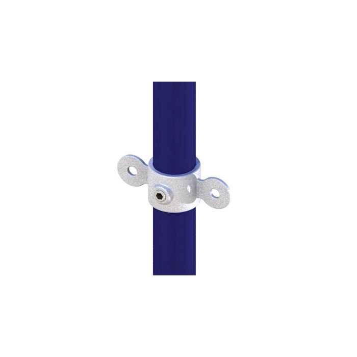 Doughty T16700M Pipeclamp Double Male