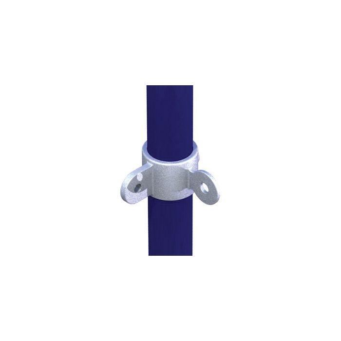 Doughty T16800M Pipeclamp Corner Swive