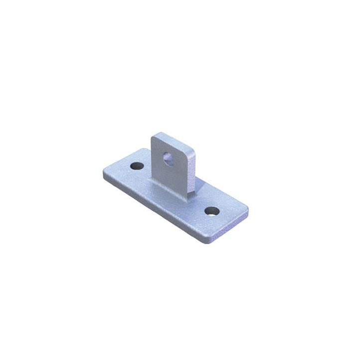 Doughty T16900M Pipeclamp Swivel Base