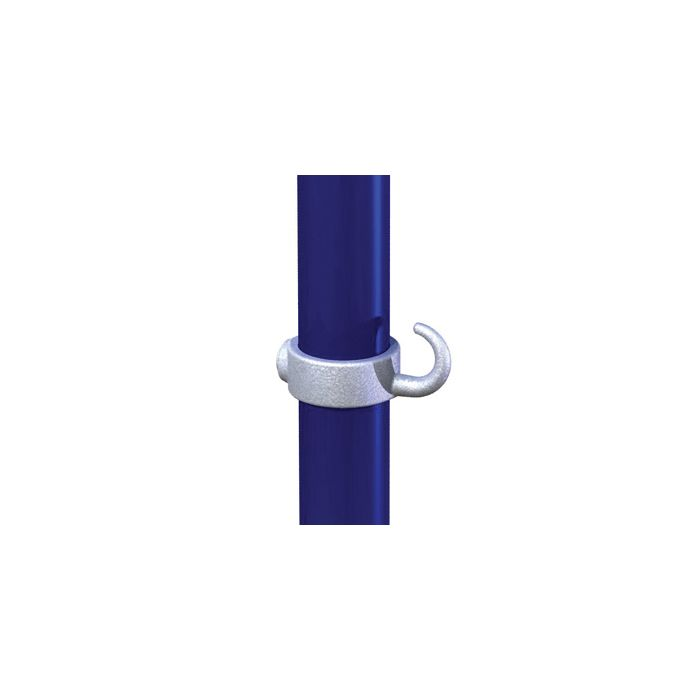 Doughty T18200 Pipeclamp Hook