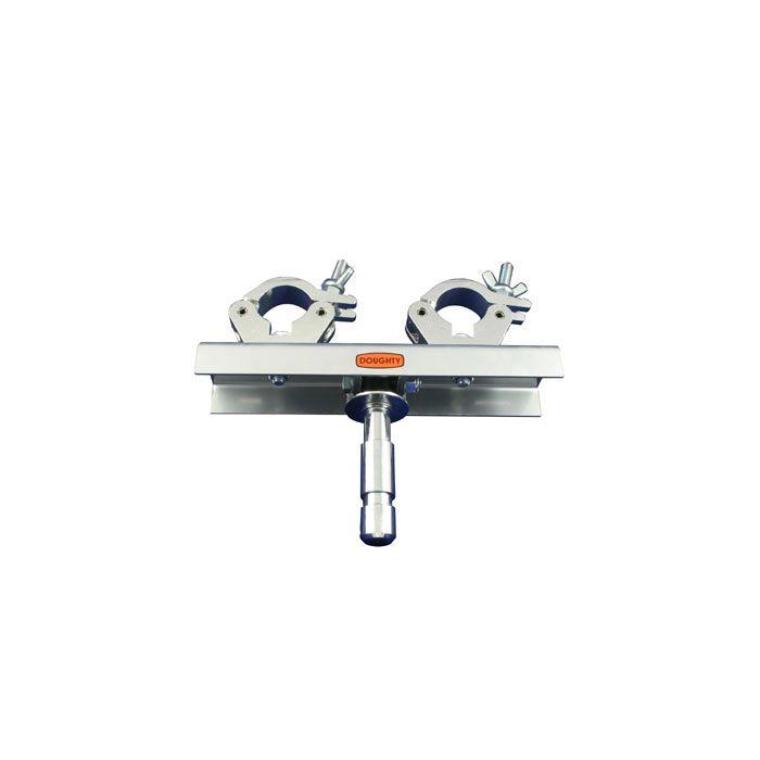 Doughty T55705 Swivel Truss Plate 200-400mm
