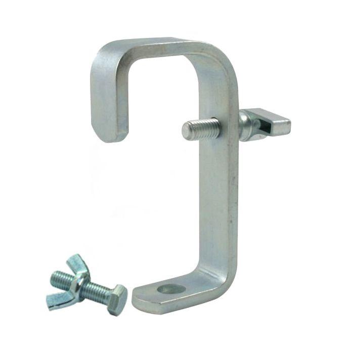 Doughty T20104 Hook Clamp 50mm Standard w Bolt/Nut