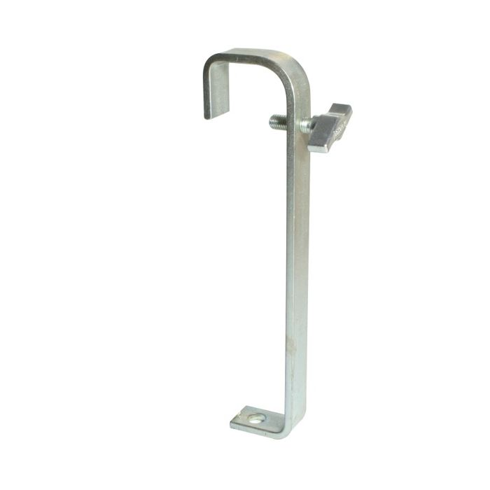 Doughty T20105 Hook Clamp 50mm Extra Long