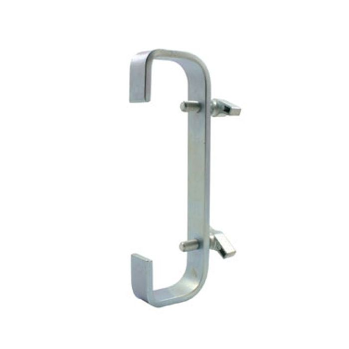 Doughty T20600 Hook Clamp Double Ended Parallel 225mm