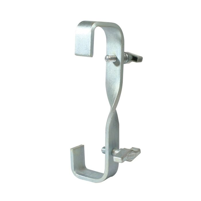 Doughty T21700 Hook Clamp D/Ended 90 T