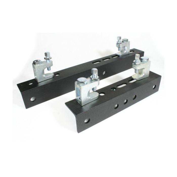 Doughty T29500 Adjustable Girder Clamp 75-150mm